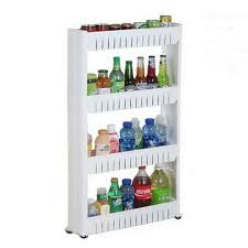 Wall Mounted Kitchen Rack 10 Must Have Racks Holders For Small Indian Kitchen By Archanas