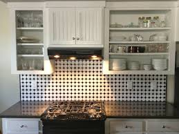 cleaning white cabinets