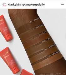 Juvias Place New Foundation In 2019 Beauty Hair Beauty