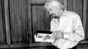 Richard Branson's Lifetime Reading List   Radical Reads
