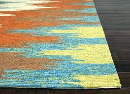 custom made outdoor rugs custom made outdoor rugs x rain gray indoor outdoor accent rug custom