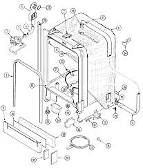 Jenn air model dw871uqb dishwasher genuine parts gsd2030z02ww ge wiring schematic