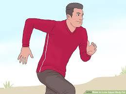 image led lose upper body fat step 1