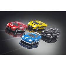 As Seen on TV Pocket Racers Remote Control Cars - Walmart.com