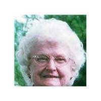 Effie Riggs Obituary - Death Notice and Service Information