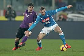 Fiorentina Napoli 0 0, giornata 23 Serie A TIM [VIDEO ...