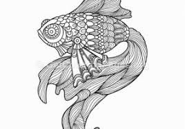 Betta Fish Coloring Pages Fish Coloring Pages For Adults Awesome