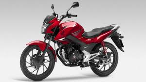 Honda Cbf125f Review