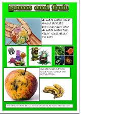 Food Hygiene Poster Food Hygiene