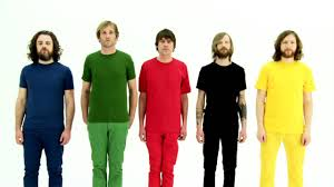 <b>Minus the Bear</b> - My Time (Official Music Video) - YouTube