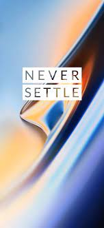 OnePlus 6T Wallpapers (FHD, 4K, Never ...