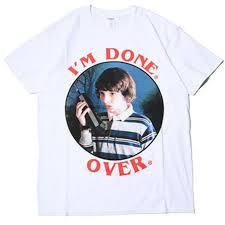Aolamegs T Shirt Men Movie Boy Funny Print Men's Tee Shirts Short ...