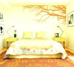 modern wall painting design on walls ideas designs for bedrooms paint