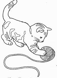 Small Picture Fancy Baby Kitten Coloring Pages 74 On Gallery Coloring Ideas with