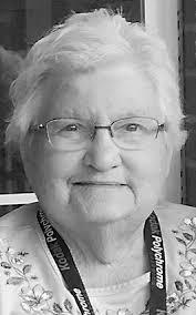 GENEVIEVE SMITH | Obituaries | belmondnews.com