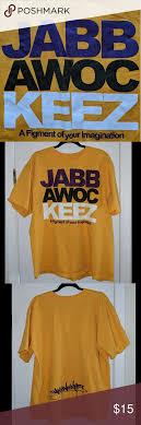 Jabbawockeez T Shirt Design Jabbawockeez Mtv Abdc Tee Shirt University Gold Xl