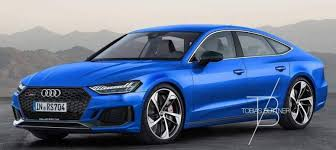 Next Audi RS7 Sportback Will Probably Look Like This