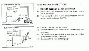 1999 rav4 fuel gauge wiring diagrams data wiring diagrams \u2022 Boat Gauge Wiring Diagram fuel gauge stopped working toyota rav4 forums rh rav4world com sunpro fuel gauge wiring diagram sunpro