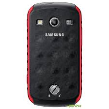 SAMSUNG S7710 Galaxy Xcover 2 red ...