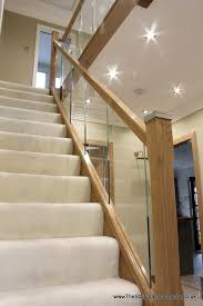 Contact The Stair Glass Company for Wooden Staircases Cheshire