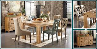 chair dining room tables rustic chairs: mestler dining collection  copy mestler dining collection