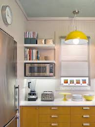 Small Picture Best 20 Microwave shelf ideas on Pinterest Open kitchen