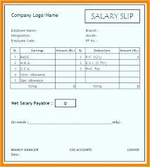 Format Salary Slip Interesting Salary Slip Formate 44 Employee Salary Slip Format Pdf Jnpgib Unique