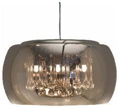 modern contemporary pendant lighting. Alain Pendant Lamp Contemporary Lighting Inmod Lights Modern P