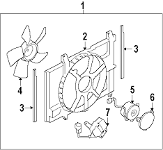 com acirc reg nissan versa belts pulleys oem parts 2011 nissan versa 1 6 l4 1 6 liter gas belts pulleys
