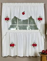 delicious curtains are a complete tier swags set each package contains one pair of