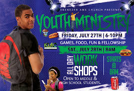 youth ministry summer games food fun fellowship
