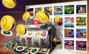 Ciri Umum Game Slot Online Tepercaya di Agen Judi Online