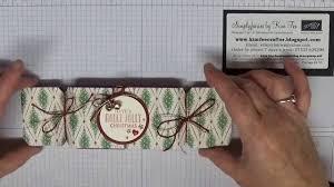 Christmas Cracker Kim Fee @ Simplyfairies - YouTube