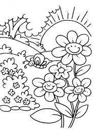 Small Picture Flower Garden Colouring Sheet Anne Story Flower Garden Coloring
