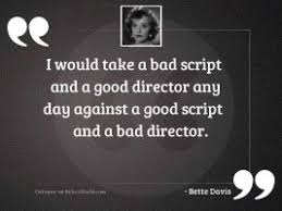 1774 american director quotes curated by successories quote database. Good Directors Quotes Relicsworld