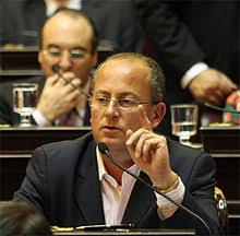 Juan Carlos Marino (Argentine politician) - Wikipedia