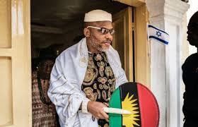 Image result for nnamdi kanu picture