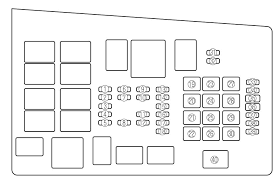 renault megane fuse box layout renault wiring diagrams for diy renault megane fuse box location at Renault Megane Fuse Box Layout