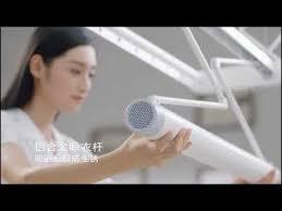 <b>Сушилка белья</b> Mr. Bond M1 для умного дома <b>Xiaomi</b> - YouTube