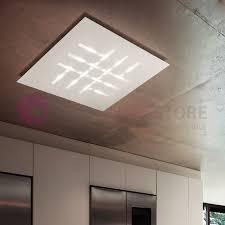 Soffitto In Legno Illuminazione : Lampadari faretti e applique moderni italianlightstore