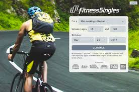 online dating for fit singles