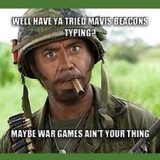 MW Memes! (by GSF faction) via Relatably.com