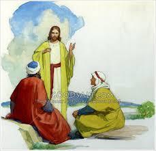 Αποτέλεσμα εικόνας για pictures of jesus teaching