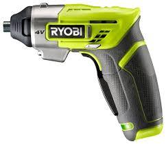 Аккумуляторная <b>отвертка RYOBI ERGO A2</b> — купить по выгодной ...