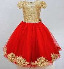 Bonnie Jean Plus Size Chart Luxurious Lace Pearls Red Flowers Flower Girl Dresses Short Sleeves Little Girl Wedding Dresses Vintage Pageant Dresses Gowns F115 Bonnie Jean Dresses