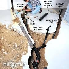 cost to add bathroom in basement interior furniture