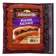 johnsonville polish sausage nutrition grade d plus 240 calories