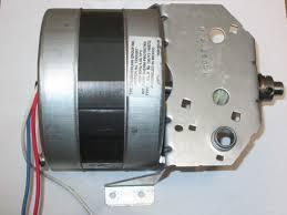 chamberlain liftmaster sears 1 2hp universal replacement motor 041d7440 new