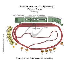 Ism Raceway Tickets Seating Charts And Schedule In Avondale