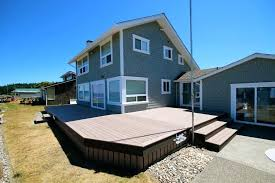 deck without railing traditional decks without railings all furniture pool with deck without railing deck railing systems rona